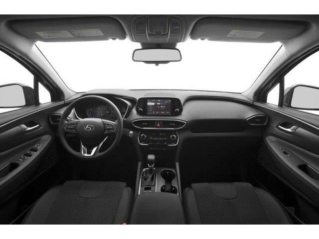 2019 Hyundai Santa Fe Luxury (Stk: 123109) in Whitby - Image 5 of 9
