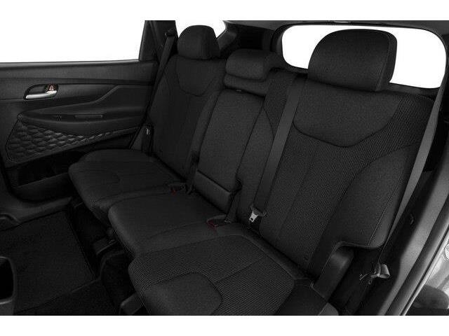 2019 Hyundai Santa Fe Luxury (Stk: 123109) in Whitby - Image 8 of 9
