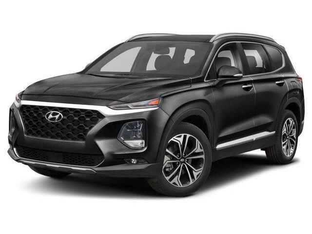2019 Hyundai Santa Fe Ultimate 2.0 (Stk: 123133) in Whitby - Image 1 of 9