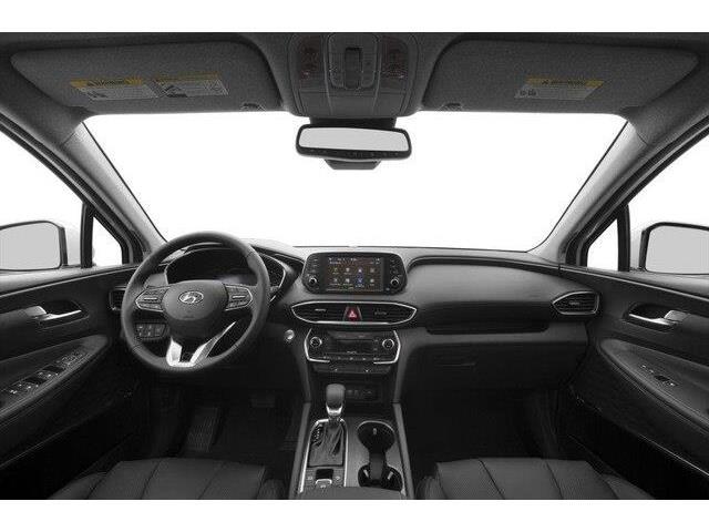 2019 Hyundai Santa Fe Ultimate 2.0 (Stk: 123133) in Whitby - Image 5 of 9