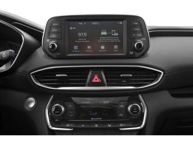 2019 Hyundai Santa Fe Ultimate 2.0 (Stk: 123133) in Whitby - Image 7 of 9