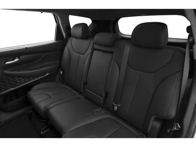 2019 Hyundai Santa Fe Ultimate 2.0 (Stk: 123133) in Whitby - Image 8 of 9