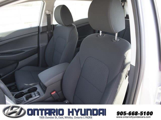 2019 Hyundai Tucson Preferred (Stk: 026437) in Whitby - Image 5 of 19
