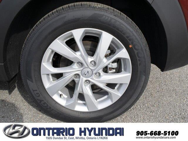 2019 Hyundai Tucson Preferred (Stk: 026437) in Whitby - Image 12 of 19