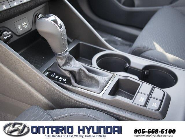 2019 Hyundai Tucson Preferred (Stk: 026437) in Whitby - Image 14 of 19