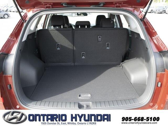2019 Hyundai Tucson Preferred (Stk: 026437) in Whitby - Image 17 of 19