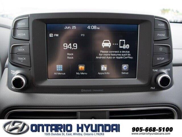 2019 Hyundai Kona 1.6T Trend (Stk: 35950K) in Whitby - Image 2 of 20