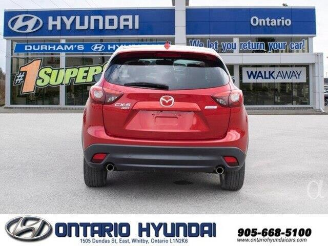 2016 Mazda CX-5 GT (Stk: 48934K) in Whitby - Image 19 of 22