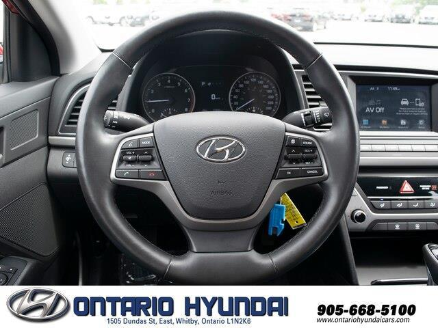 2018 Hyundai Elantra GL (Stk: 98428K) in Whitby - Image 10 of 19