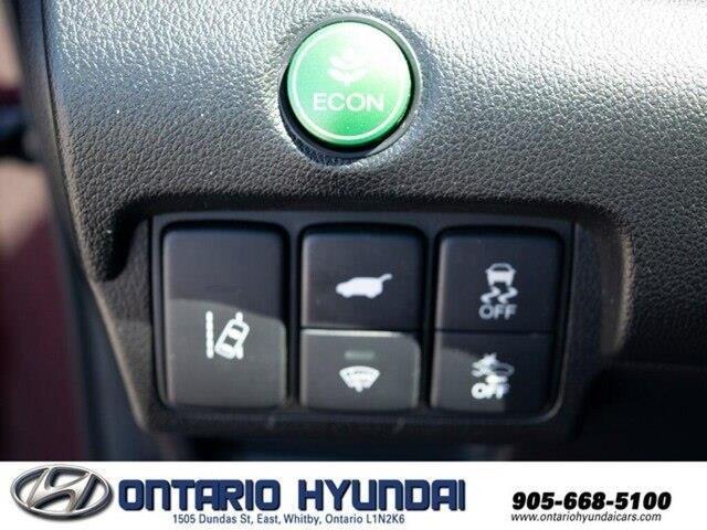 2015 Honda CR-V Touring (Stk: 02759K) in Whitby - Image 9 of 20