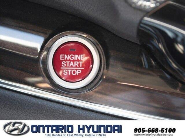 2015 Honda CR-V Touring (Stk: 02759K) in Whitby - Image 11 of 20