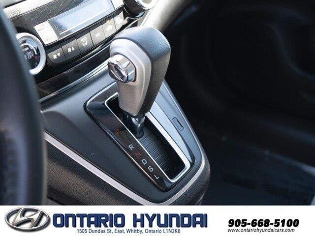 2015 Honda CR-V Touring (Stk: 02759K) in Whitby - Image 15 of 20