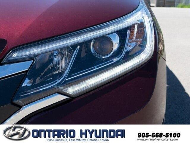 2015 Honda CR-V Touring (Stk: 02759K) in Whitby - Image 20 of 20