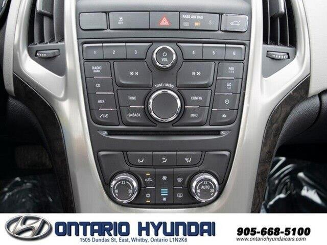 2016 Buick Verano Base (Stk: 66078K) in Whitby - Image 3 of 17