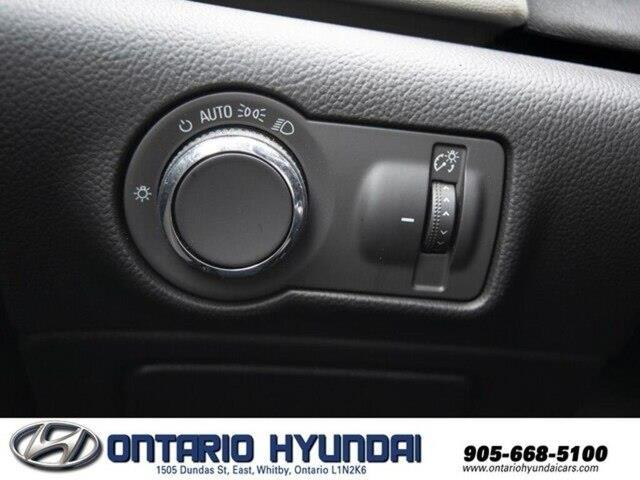 2016 Buick Verano Base (Stk: 66078K) in Whitby - Image 8 of 17