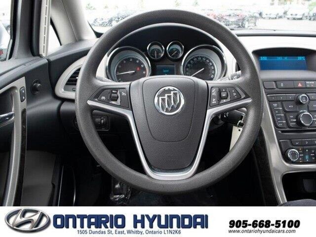 2016 Buick Verano Base (Stk: 66078K) in Whitby - Image 9 of 17