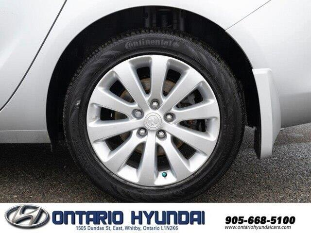2016 Buick Verano Base (Stk: 66078K) in Whitby - Image 11 of 17