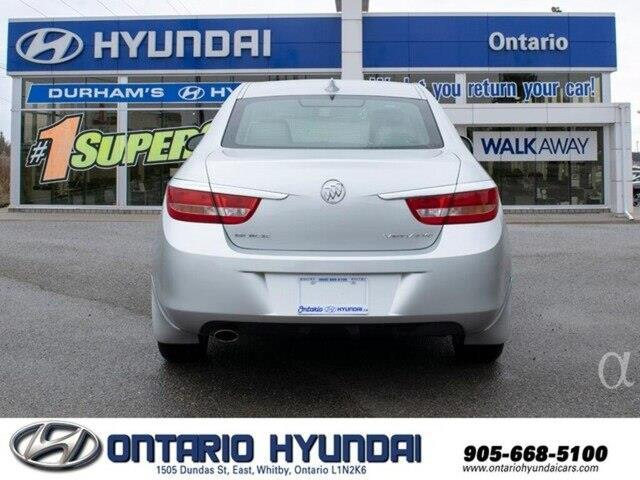 2016 Buick Verano Base (Stk: 66078K) in Whitby - Image 15 of 17