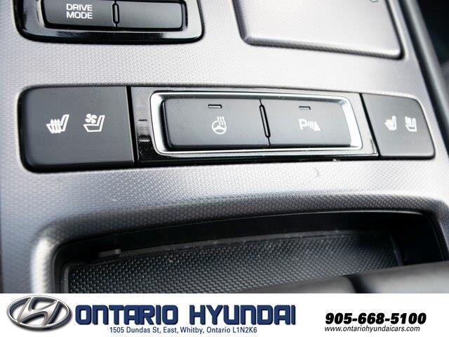 2015 Hyundai Genesis 3.8 (Stk: 51042K) in Whitby - Image 4 of 22