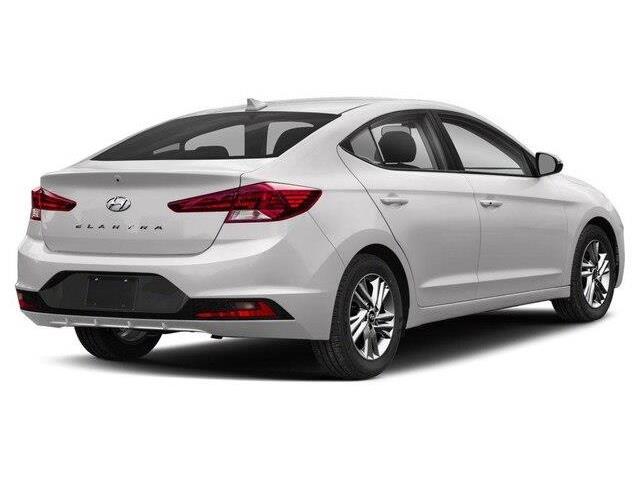 2020 Hyundai Elantra Ultimate (Stk: 924395) in Whitby - Image 3 of 9
