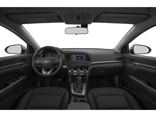 2020 Hyundai Elantra Ultimate (Stk: 924395) in Whitby - Image 5 of 9
