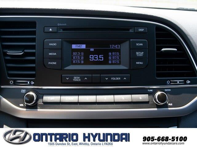 2017 Hyundai Elantra LE (Stk: 06637K) in Whitby - Image 2 of 16