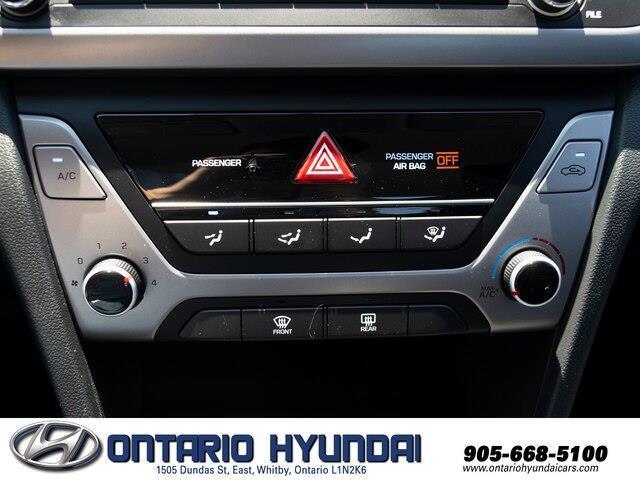 2017 Hyundai Elantra LE (Stk: 06637K) in Whitby - Image 3 of 16