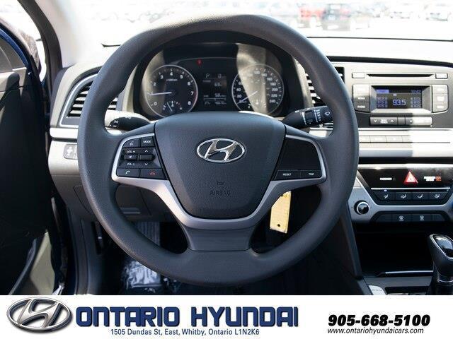 2017 Hyundai Elantra LE (Stk: 06637K) in Whitby - Image 8 of 16