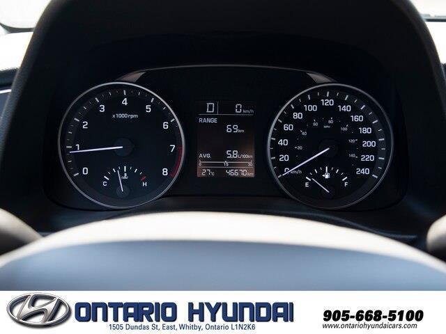 2017 Hyundai Elantra LE (Stk: 06637K) in Whitby - Image 9 of 16