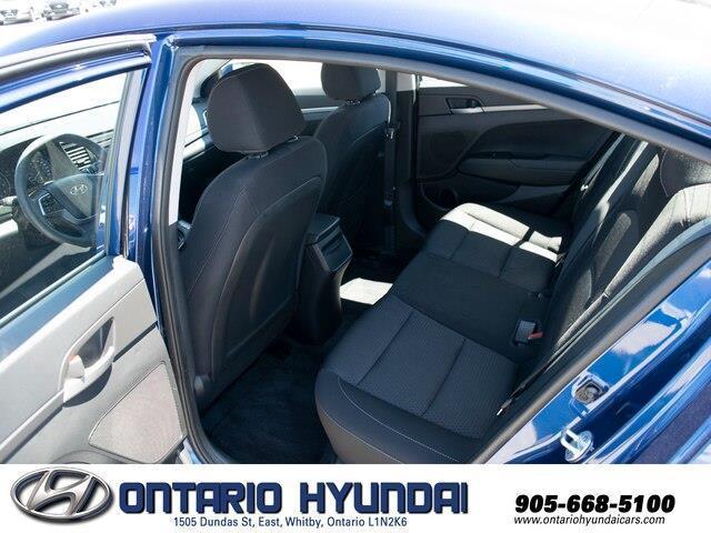 2017 Hyundai Elantra LE (Stk: 06637K) in Whitby - Image 11 of 16