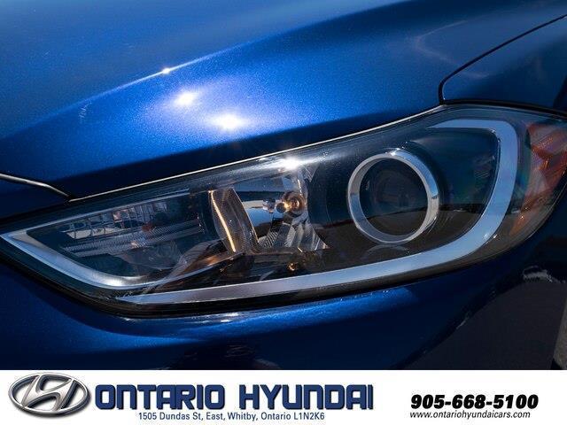 2017 Hyundai Elantra LE (Stk: 06637K) in Whitby - Image 16 of 16