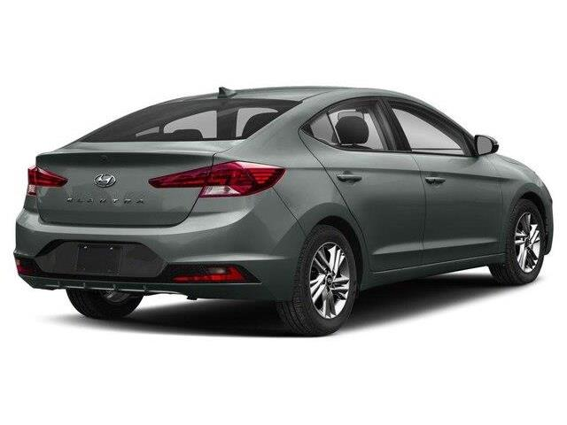 2020 Hyundai Elantra Preferred (Stk: 926496) in Whitby - Image 3 of 9