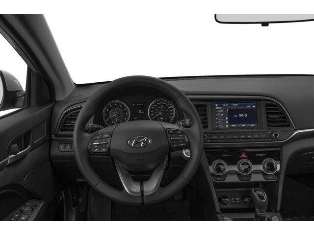 2020 Hyundai Elantra Preferred (Stk: 927831) in Whitby - Image 4 of 9