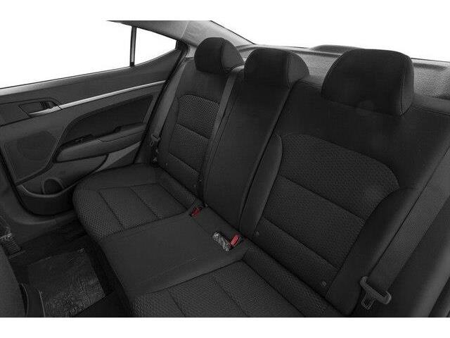 2020 Hyundai Elantra Preferred (Stk: 927831) in Whitby - Image 8 of 9