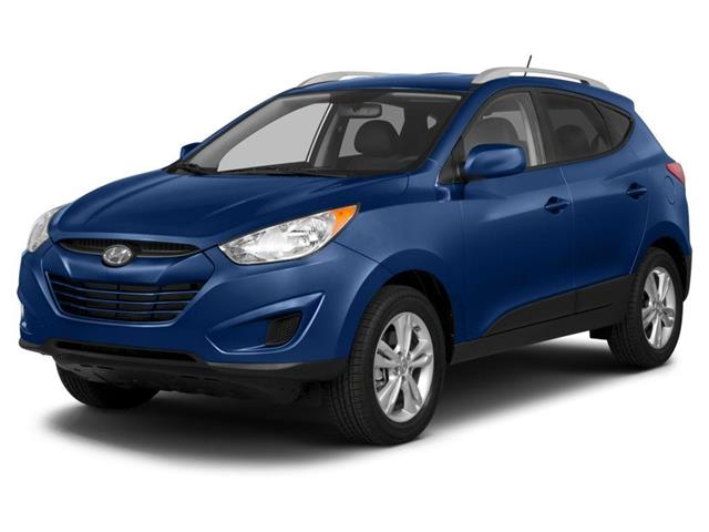 2013 Hyundai Tucson L (Stk: 68319K) in Whitby - Image 1 of 7