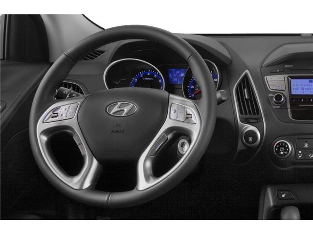 2013 Hyundai Tucson L (Stk: 68319K) in Whitby - Image 2 of 7