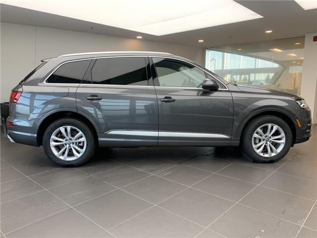 2018 Audi Q7 3.0T Progressiv (Stk: 49478B) in Oakville - Image 2 of 22