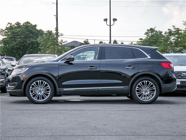 2016 Lincoln MKX Reserve (Stk: 1HL179X) in Hamilton - Image 4 of 26