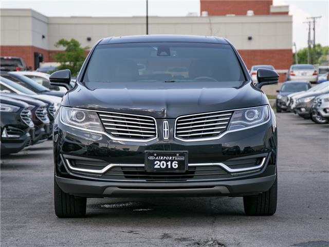 2016 Lincoln MKX Reserve (Stk: 1HL179X) in Hamilton - Image 5 of 26