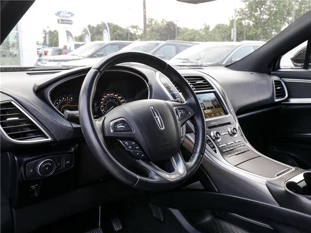 2016 Lincoln MKX Reserve (Stk: 1HL179X) in Hamilton - Image 14 of 26