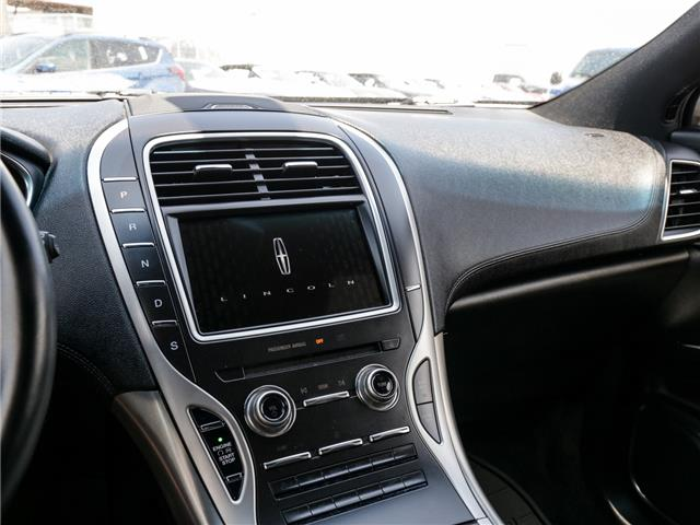 2016 Lincoln MKX Reserve (Stk: 1HL179X) in Hamilton - Image 17 of 26