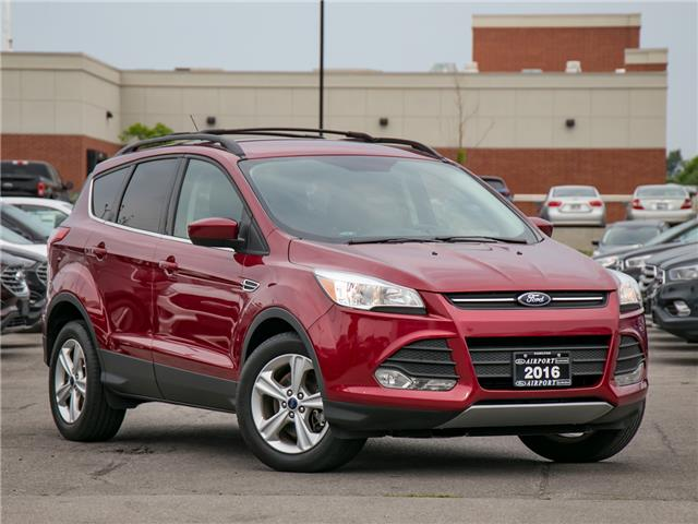 2016 Ford Escape SE (Stk: 1HL183) in Hamilton - Image 1 of 27