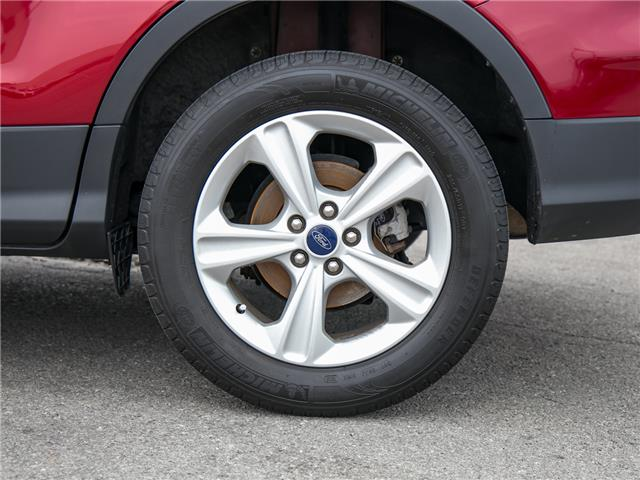 2016 Ford Escape SE (Stk: 1HL183) in Hamilton - Image 10 of 27