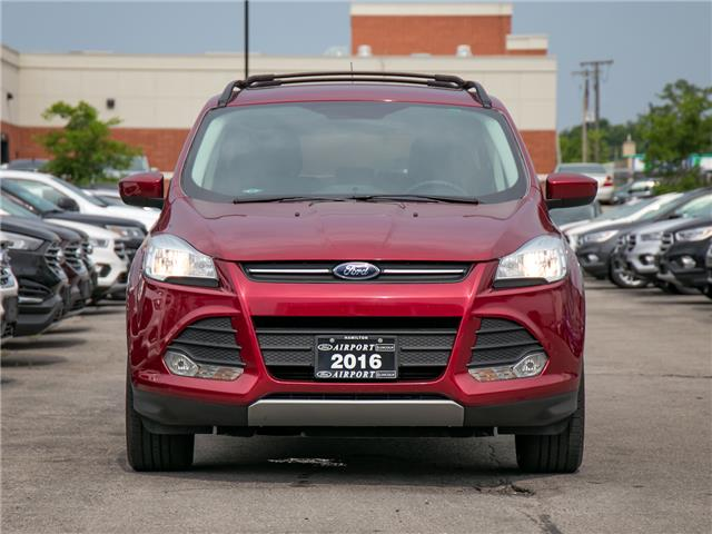 2016 Ford Escape SE (Stk: 1HL183) in Hamilton - Image 6 of 27