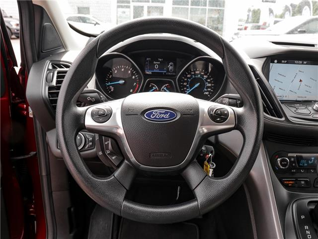 2016 Ford Escape SE (Stk: 1HL183) in Hamilton - Image 15 of 27