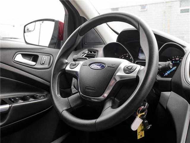 2016 Ford Escape SE (Stk: 1HL183) in Hamilton - Image 27 of 27