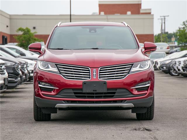 2017 Lincoln MKC Reserve (Stk: A90120X) in Hamilton - Image 6 of 30
