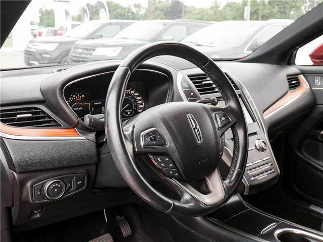2017 Lincoln MKC Reserve (Stk: A90120X) in Hamilton - Image 15 of 30