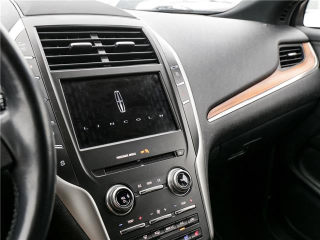2017 Lincoln MKC Reserve (Stk: A90120X) in Hamilton - Image 18 of 30