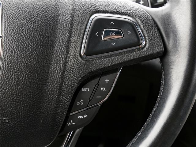 2017 Lincoln MKC Reserve (Stk: A90120X) in Hamilton - Image 29 of 30